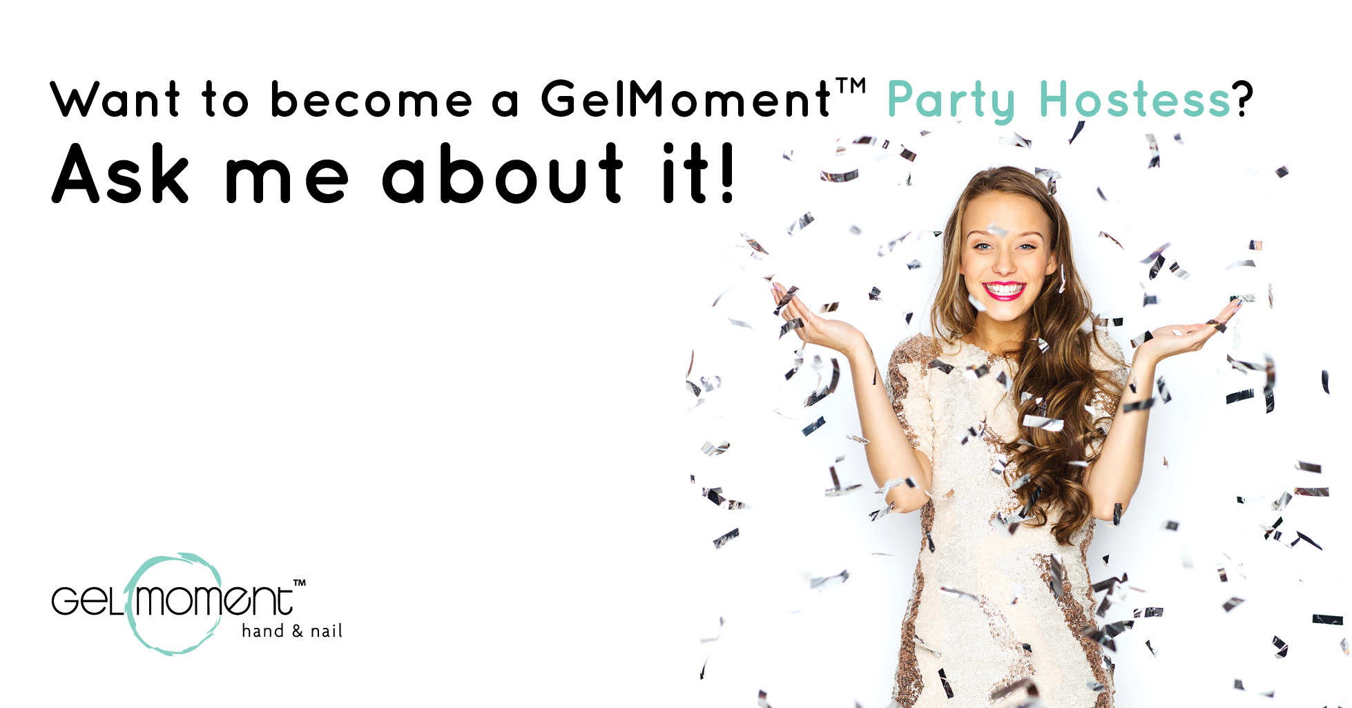 GelMoment Party